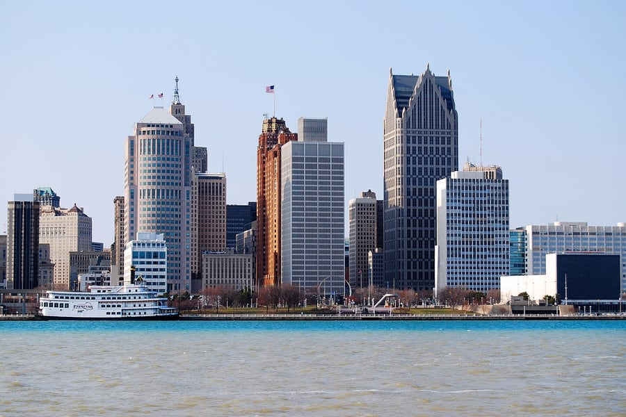 Things to do in metro Detroit