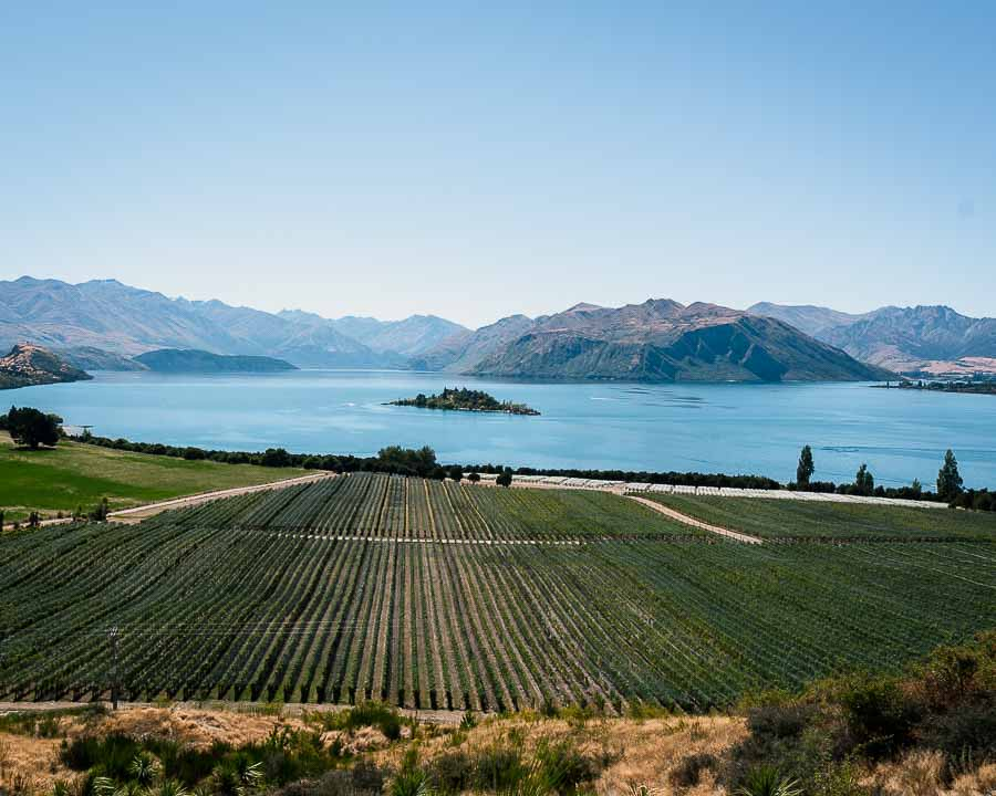 Beautiful Queenstown Trip - 0516