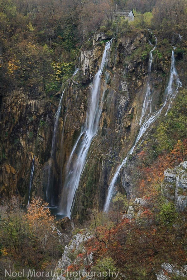 scenic Plitvice-National-Park