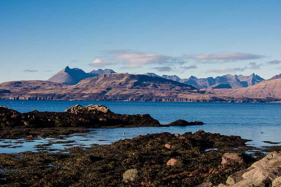 photographic Sleat Peninsula, Isle of Skye - Photo by Kathi Kamleitner -13