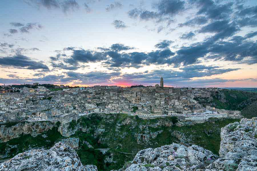 matera-photo worthy destinations