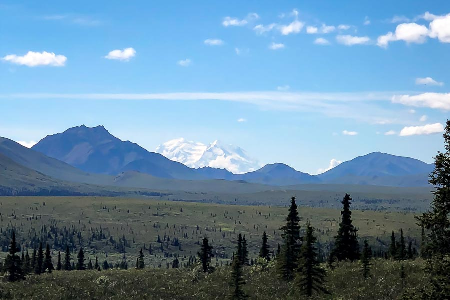 Parc national de Denali