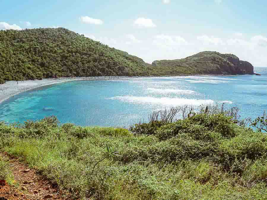 National Parks - Virgin Islands (1)