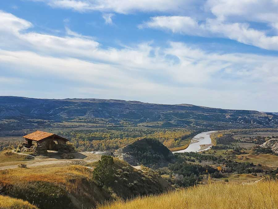 Theodore Roosevelt National Park - North Unit (3)