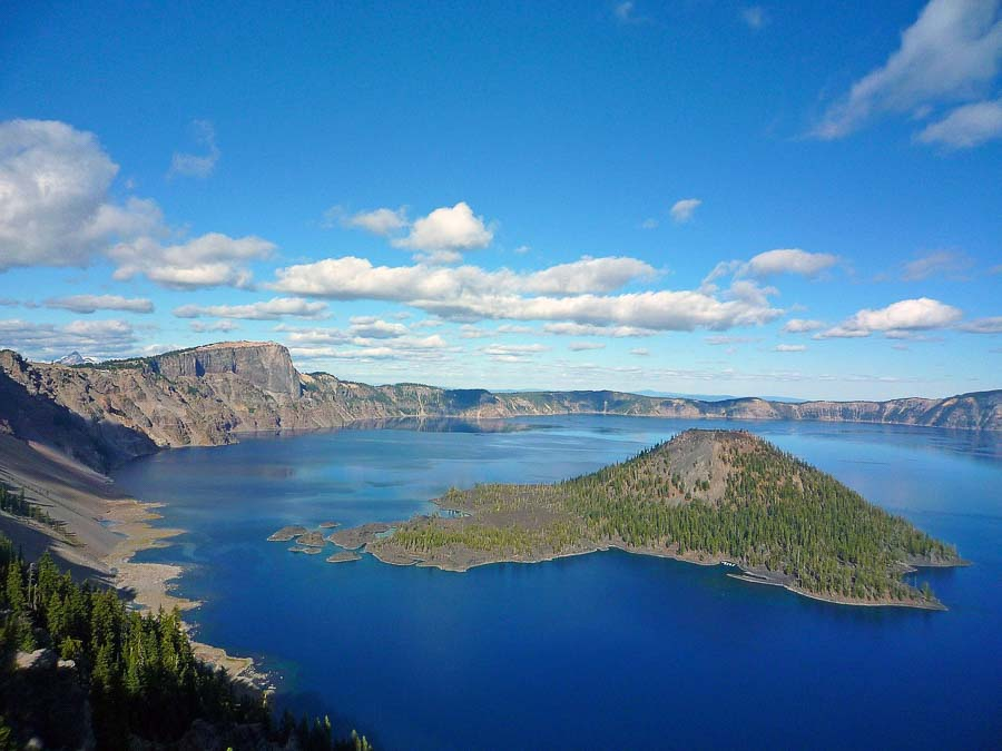 crater-lake national park