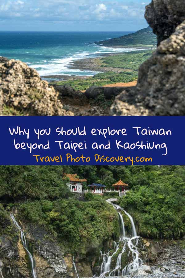 pinterest Taiwan travel