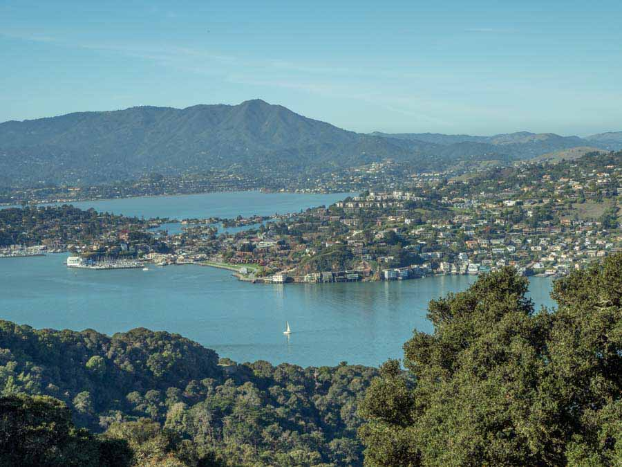 Angel Island State Park hikes