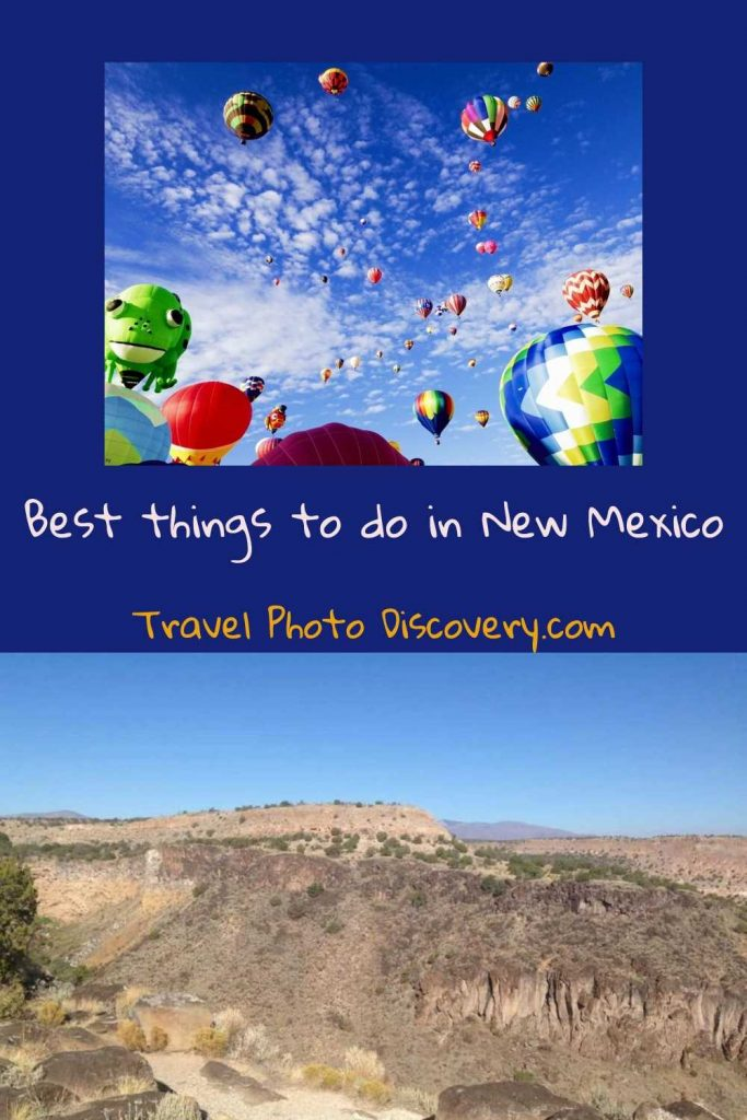 Pintrest Best things to do in New Mexico1