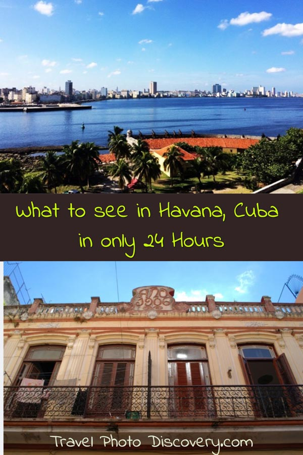 Pinterest and traveling to Cuba