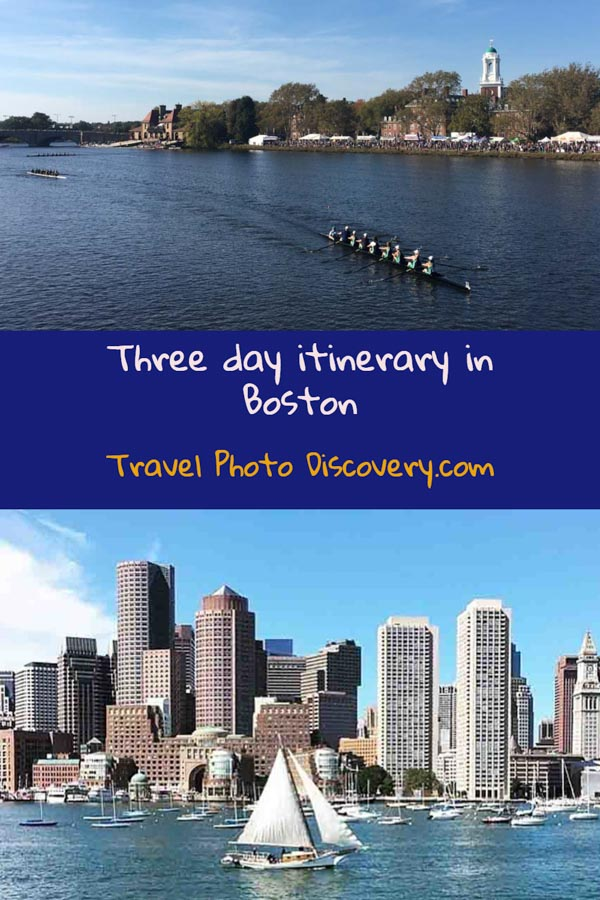pinterest day itinerary in Boston