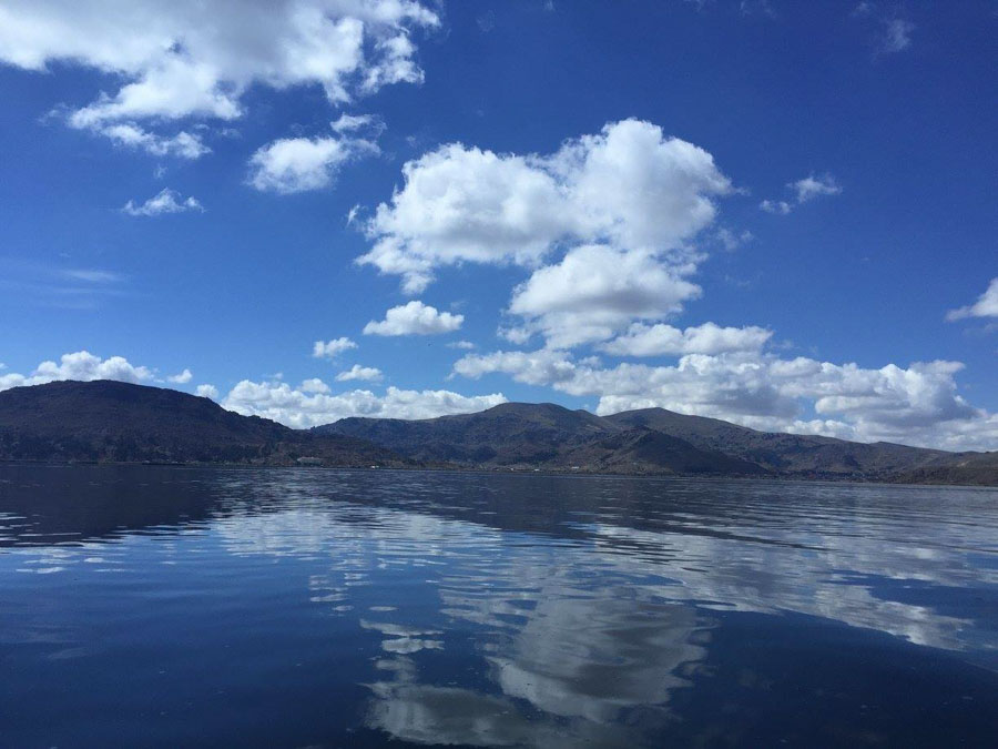 tour lago titicaca the highest lake in the world