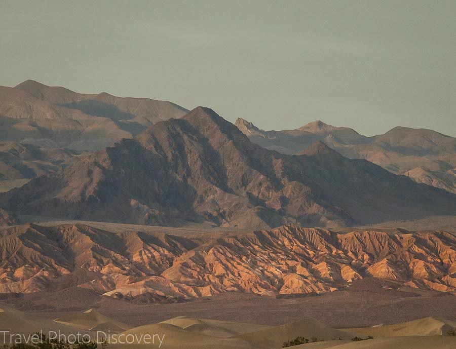 Death Valley National Park Scenic Byway