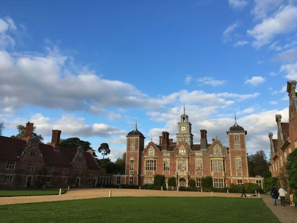 A visit to North Norfolk