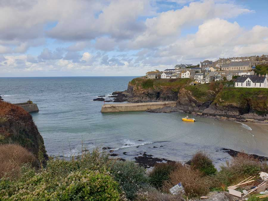 How to get to Cornwall