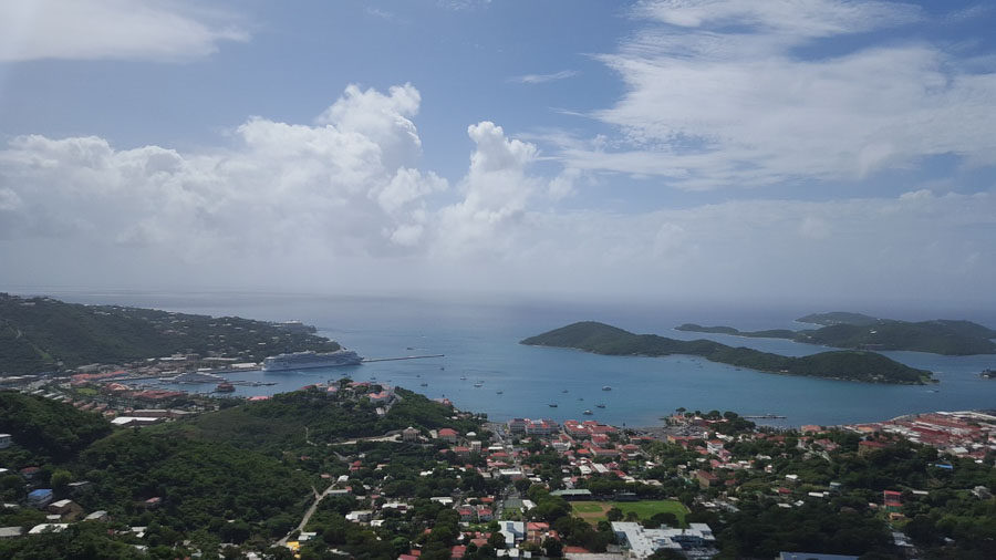 How to Get Around in St. Thomas