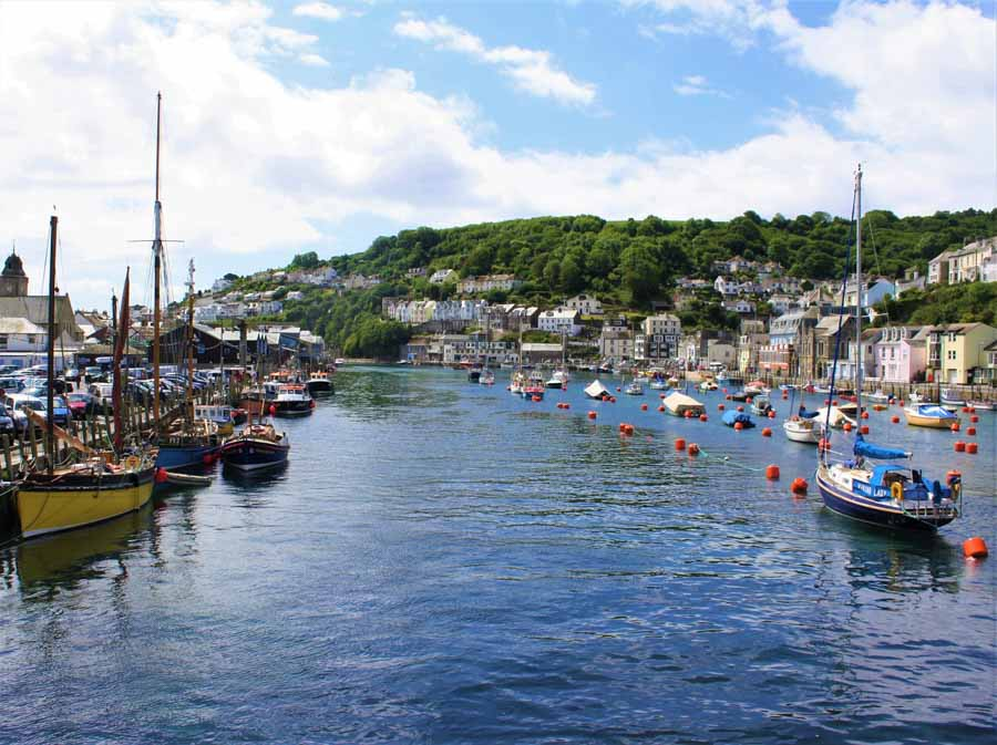When to go to Cornwall