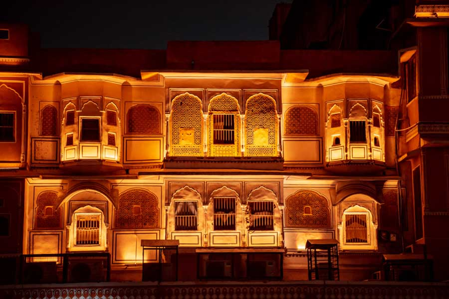 Summary of Jaipur and things to do around the city