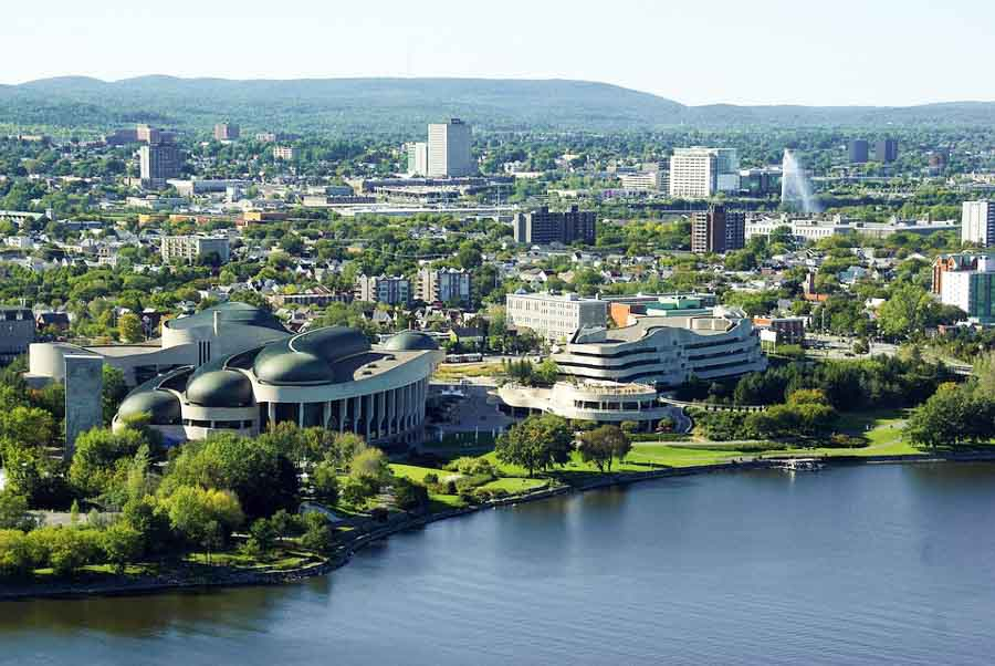 Top Things to do in Ottawa now