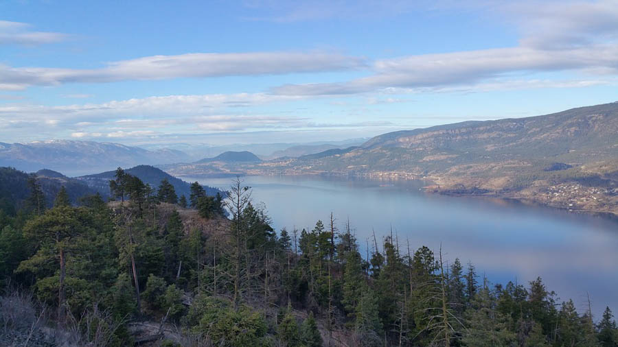 Traveling in BC's Okanagan: Fast Facts to Know Before You Go