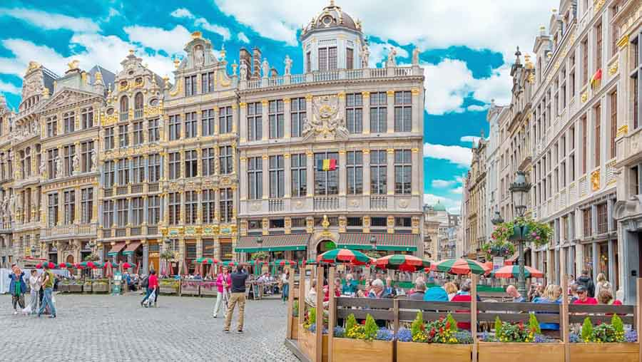 5 Essential Things to Do while visiting Brussels