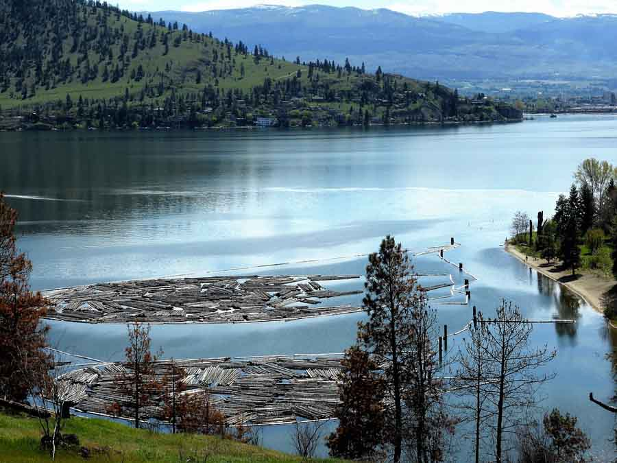 The Best Time to Visit the Okanagan