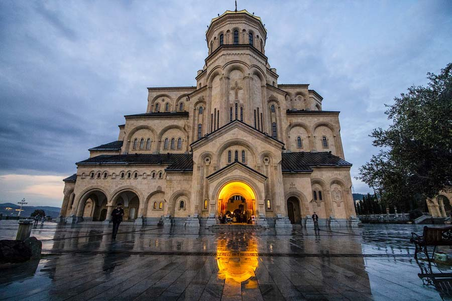 The Best Time to Visit Tbilisi